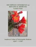 2017 Southwest Conference on Botanical Medicine