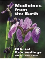 2008 Medicines from the Earth