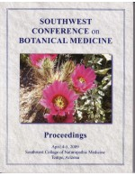 2009 Southwest Conference on Botanical Medicine