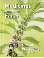 2010 Medicines from the Earth