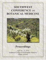 2010 Southwest Conference on Botanical Medicine