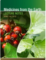 2012 Medicines from the Earth Herb Symposium
