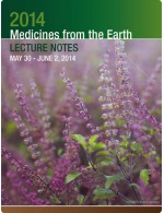 2014 Medicines from the Earth Herb Symposium