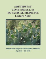 2015 Southwest Conference on Botanical Medicine