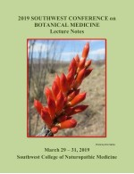 2019 Southwest Conference on Botanical Medicine